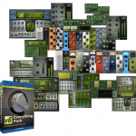 McDSP Everything Pack Plug-in Bundle (PC)