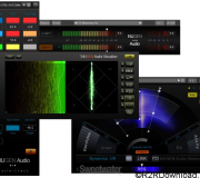 NUGEN Audio Producer Pack Plug-in Bundle 2017 (WIN-OSX)