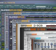 SuperWave Plugins Bundle v1.0 Free Download