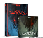 Boom Library Cinematic Darkness Bundle WAV