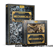 Boom Library MECHANICALS BUNDLE