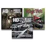 Cinematic Sound Design Bundle (WIN-OSX) Exclusive Release