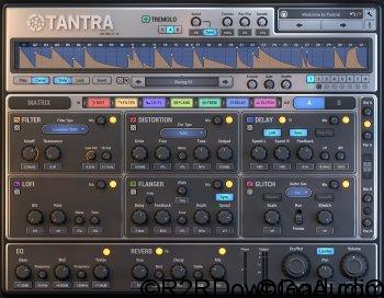 Dmitry Sches Tantra v1.13 Free Download (WIN-OSX)