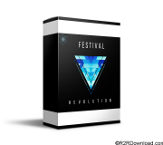 Festival Revolution Sample Pack [EXCLUSIVE]