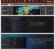 Roland Plugin Collection 2018 Free Download