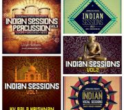 Loopmasters Indian Sessions Sample Pack