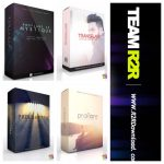 Pixel Film Studios Lighting Effects Bundle Vol.1 for Final Cut Pro X (Mac OS X)