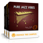Orange Tree Samples Jazzaholic Bundle [KONTAKT]