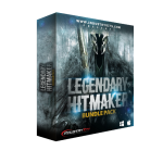 Legendary HitMaker [BUNDLE] MULTiFORMAT