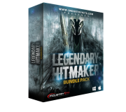 Legendary HitMaker [BUNDLE] MULTiFORMAT