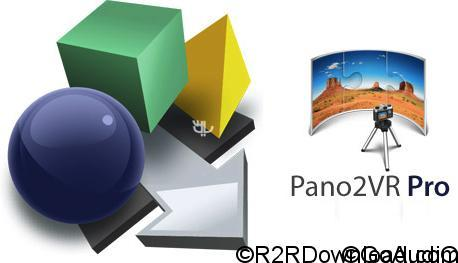 Pano2VR Pro 5.2.3 Free Download (WIN-OSX)