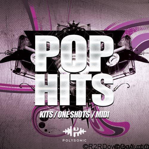 Polysonic Pop Hits WAV MiDi