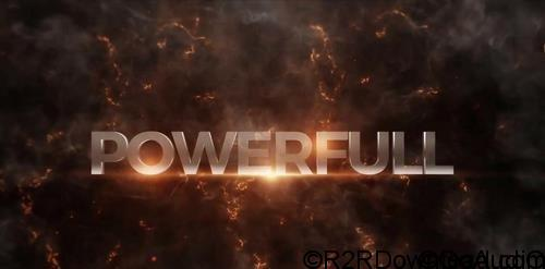 Powerful Movie Trailer After Effects Templates 15745 Free Download
