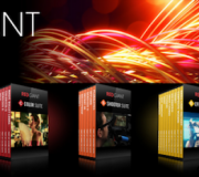 Red Giant Complete Suite 2017 for Adobe CS5 – CC 2018 (Updated 01.2018) [Mac OS X]