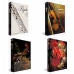 Zero-G Orchestral Cinematic Bundle