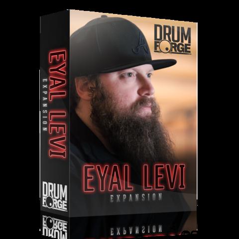 Drumforge Eyal Levi Expansion KONTAKT
