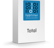 FabFilter Total Bundle v2018.02.15 Free Download