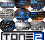 Tone2 Complete Bundle (WIN-OSX)