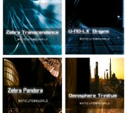 Sonic Underworld Samples, Presets, Patches, Impulses Pack For [OMNiSPHERE 2-U-HE ZEBRA 2]