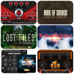 Bigwerks Kontakt Libraries Collection