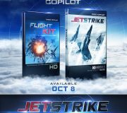 Video Copilot – Element 3D 2.2.2 + Jet Strike Sky Pack Bundle