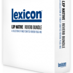 Lexicon LXP Native Reverb Bundle v1.2.1 [Mac OS X]