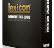 Lexicon PCM Total Bundle v1.2.6 and v1.3.7 VST [WIN]