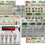 Ohm Force All Plugins Rev.4 (Mac OS X)