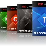 Red Giant Complete Suite 2018 for Adobe CS5 – CC 2018 (Updated 12.03.2018) [WIN-OSX]