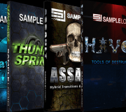 Sample Logic Sound Designer Bundle [EXCLUSIVE]