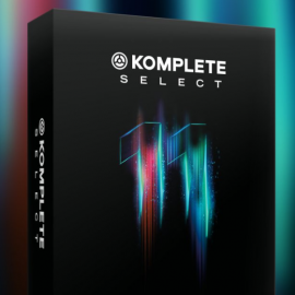 Native Instruments Komplete 11 Ultimate Free Download [WIN-OSX]