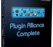 Plugin Alliance All Bundle (WIN-OSX)