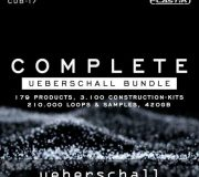 Ueberschall Complete Bundle [430 GB]