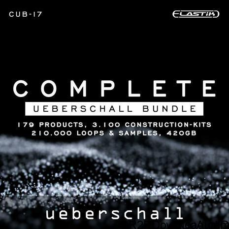 Ueberschall Complete Bundle [430 GB]