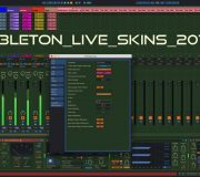 Ableton Live Skins 2018 Free Download