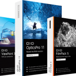 DxO Photo Software Suite (03.2018) Stand-Alone and Plugin for Photoshop & Lightroom Free Download