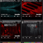New Release SampleHero KONTAKT BUNDLE