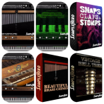 SampleHero KONTAKT BUNDLE [NEW]