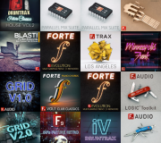 F9 Audio Sample Collection VOL 1