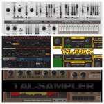 Togu Audio Line BUNDLE 2018 [WIN-OSX]
