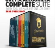 Greyscalegorilla Complete Suite Free Download