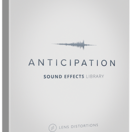 Lens Distortions Anticipation SFX Free Download [EXCLUSIVE]
