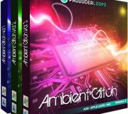 Producer Loops Ambient Glitch Bundle