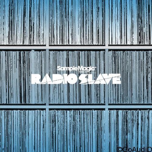 Sample Magic Radio Slave for Live v9.0 ALP