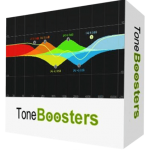 ToneBoosters Plugin Bundle v1.1.1 Free Download