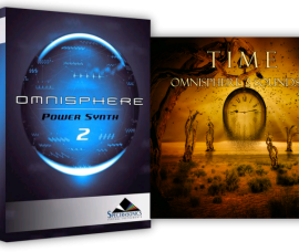 Triple Spiral Audio Time For SPECTRASONiCS OMNiSPHERE 2
