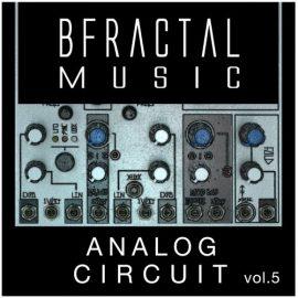 BFractal Music Analog Circuit Vol 5 WAV