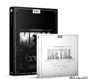 BOOM Library CINEMATIC METAL BUNDLE