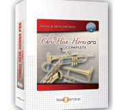 Best Service Chris Hein Horns COMPLETE KONTAKT