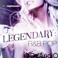 Big Fish Audio Legendary RnB Pop [MULTiFORMAT]